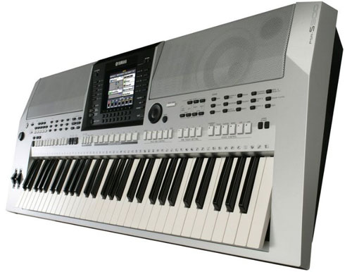 đàn yamaha S910