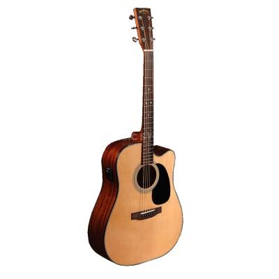 có nên chọn mua guitar của Sigma hay không