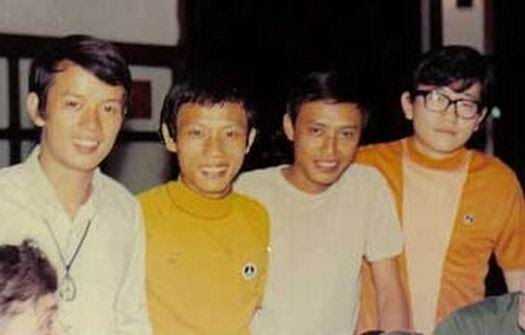 Tùng Giang & The Strawberry Four