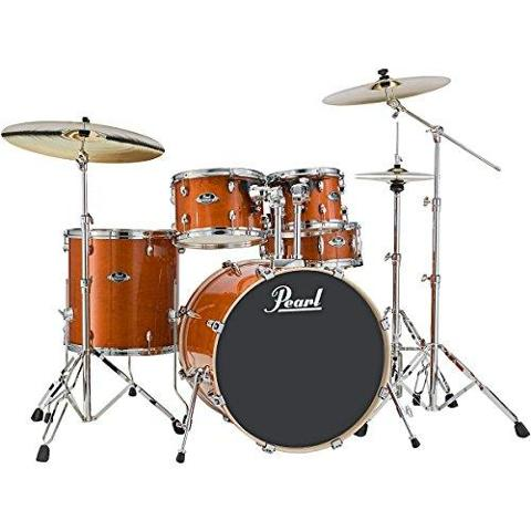 Trống PEARL Export Lacquer EXL725SP Standard