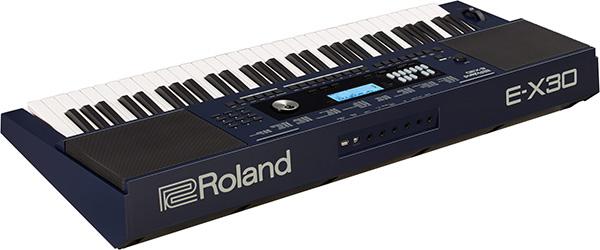 2 mẫu đàn organ Roland giá rẻ cho học tập 2