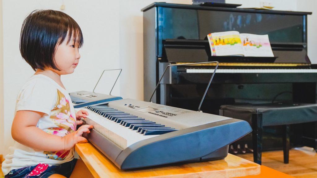 Cách lựa chọn đàn organ cho học tập 3