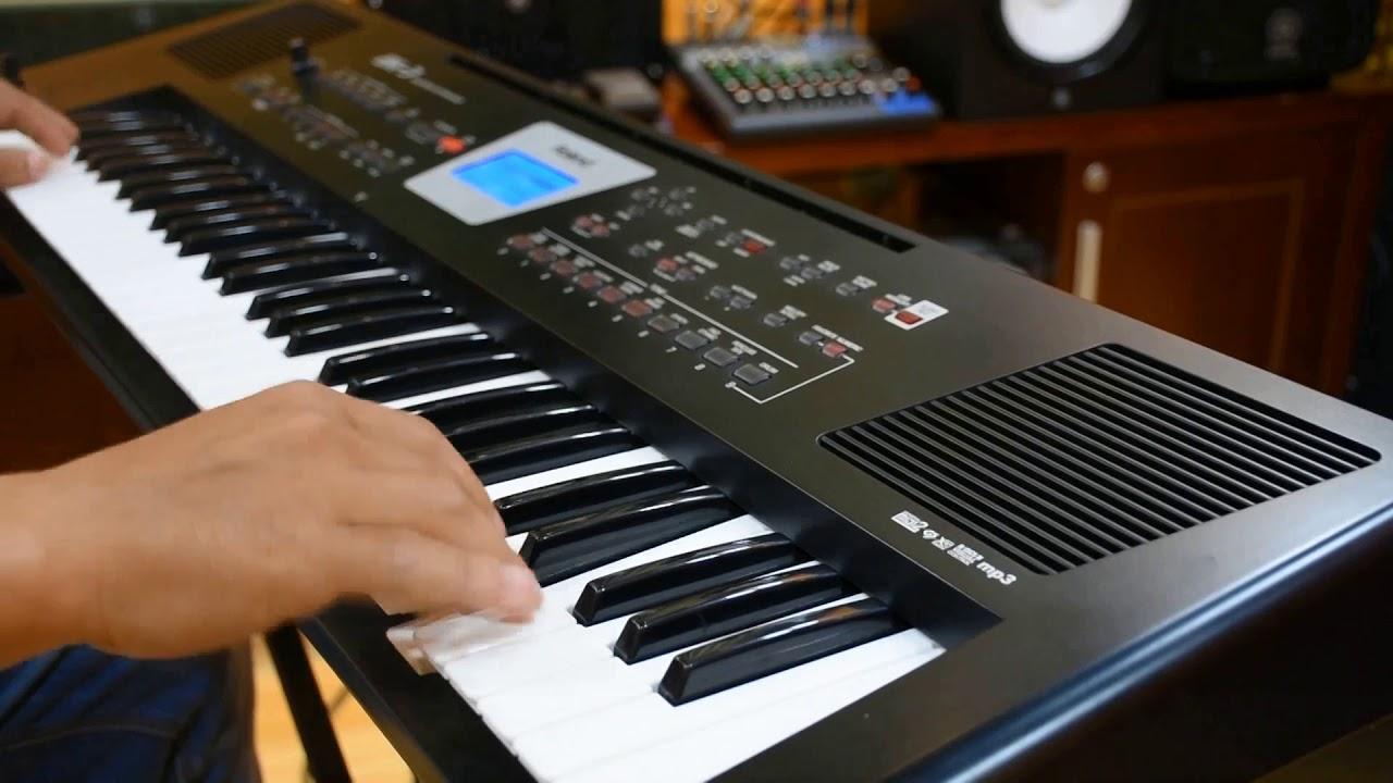 2 mẫu đàn organ Roland giá rẻ cho học tập 1